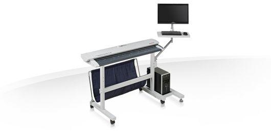 Colortrac  SmartLF SC Xpress 42m Monochrome SingleSensor