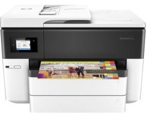 HP Officejet Pro 7740 Color Πολυμηχάνημα inkjet A4-A3 3 χρόνια εγγύηση & cashback G5J38A