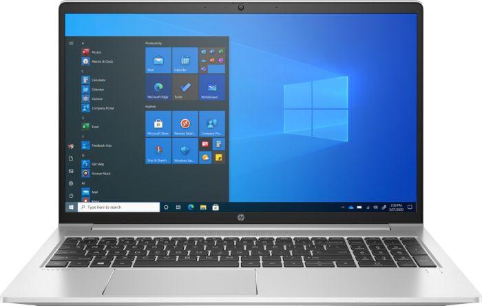 HP ProBook 450 G8 15.6'' Intel Core i5-135G7/8GB/256GB/FHD/W10 (2X7N5EA)